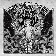 Scaffolds of the Sky (Limited Edition) - Vinile LP di Mirror Queen