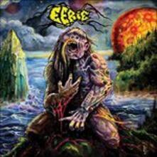 Eerie - Vinile LP di Eerie