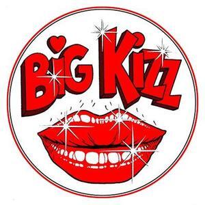 Eye on You - Vinile 7'' di Big Kizz