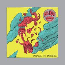 Music Is Magic (Digipack) - CD Audio di Big Kizz