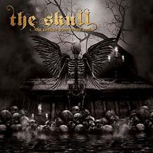 The Endless Road Turns Dark - CD Audio di Skull