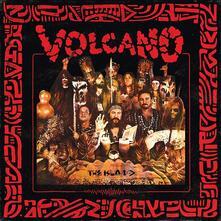 The Island - Vinile LP di Volcano