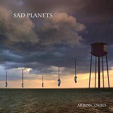 Akron, Ohio - Vinile LP di Sad Planets