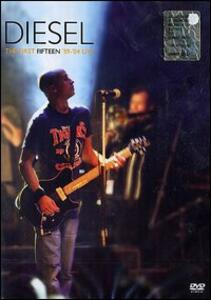 Diesel. The First Fifteen '89 - '04 - DVD