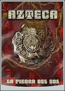 Azteca. La Piedra Del Sol - DVD