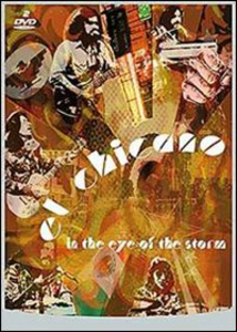 Film El Chicano. In The Eye Of The Storm