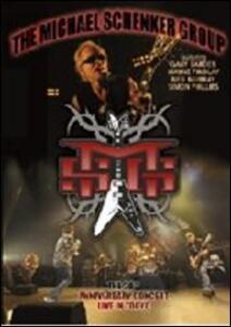 Michael Schenker. Live in Tokyo. The 30th Anniversary Concert - DVD