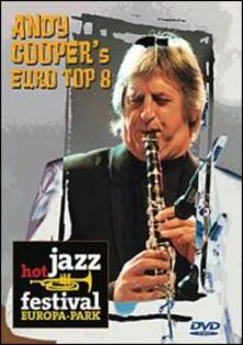 Andy Cooper. Andy Cooper's Euro Top 8 - DVD