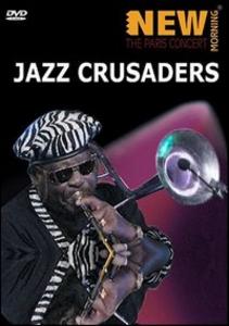 Film Jazz Crusaders. The Paris Concert