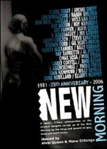 25 Years At New Morning (2 DVD) - DVD