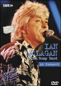 Ian McLagan. In Concert. Ohne Filter - DVD