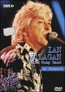 Ian McLagan. In Concert. Ohne Filter - DVD