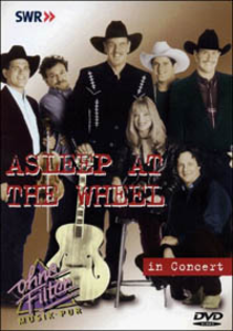 Film Asleep At The Wheel. In Concert