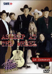 Asleep At The Wheel. In Concert - DVD