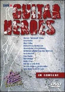 Guitar Heroes - DVD