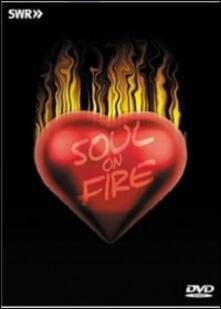 Soul on Fire - DVD