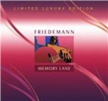 Memory Lane - Vinile LP di Friedemann