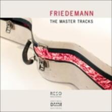 Master Tracks (HQ) - Vinile LP di Friedemann