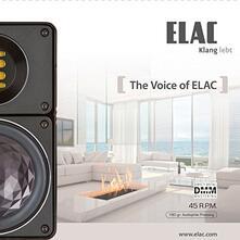 Voice of Elac - Vinile LP