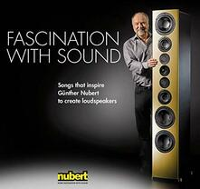 Fascination with Sound. Songs That Inspire Günther Nubert - Vinile LP