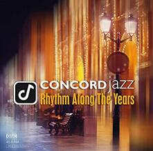 Concord Jazz. Rhythm Along the Years - Vinile LP