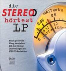 Die Stereo Hortest LP - Vinile LP