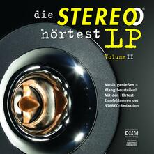 Die Stereo Hortest 2 - Vinile LP
