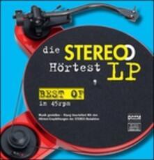 Die Stereo Hortest Best (180 gr.) - Vinile LP