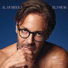 Elysium - Vinile LP di Al Di Meola