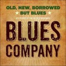 Old, New, Borrowed But (Hq) - Vinile LP di Blues Company