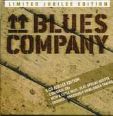 CD Jubilee Edition Blues Company