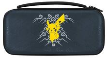 PDP Switch Deluxe travel case - Pikachu