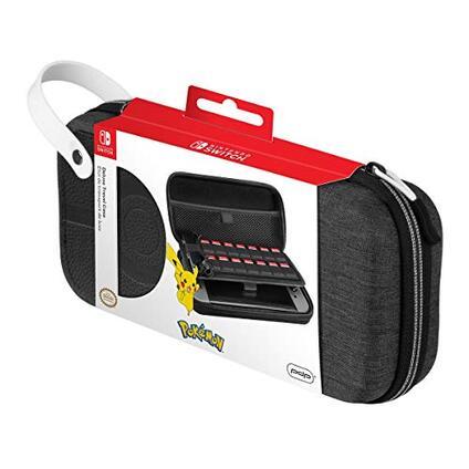 Pdp Custodia Pokeball Elite Deluxe Nintendo Switch & Lite Essentials Nintendo Switch