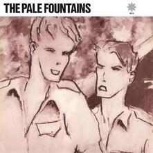 Something on My Mind - Vinile LP di Pale Fountains