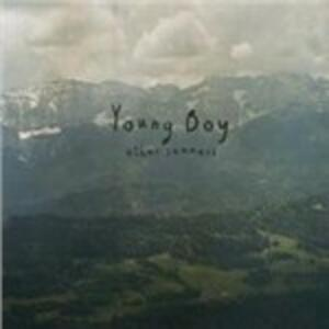 Other Summers - Vinile LP di Young Boy