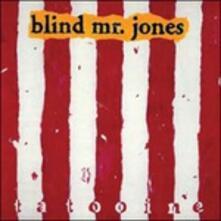 Tatooine - Vinile LP di Blind Mr. Jones