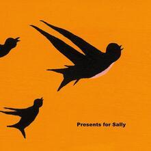 Colours & Changes - Vinile LP di Presents for Sally