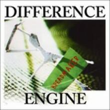 Breadmaker - Vinile LP di Difference Engine