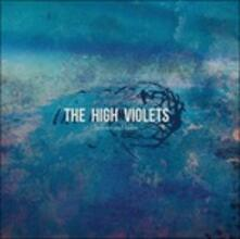 Heroes and Halos - Vinile LP di High Violets