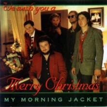 Does Xmas Fiasco (Picture Disc) - Vinile LP di My Morning Jacket