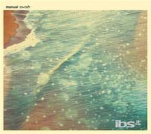 Awash - Vinile LP di Manual