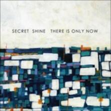 There Is Only Now - Vinile LP di Secret Shine