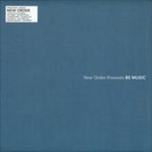 New Order Presents Be Music - Vinile LP