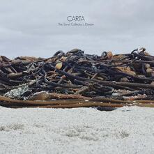 Sand Collector's Dream - Vinile LP di Carta