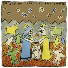 Ghosts of Christmas Past - Vinile LP
