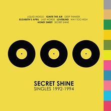 Singles 1992-1994 - Vinile LP di Secret Shine