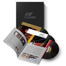 90s Reissues (Box Set) - Vinile LP di For Against