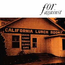 Mason's California Lunchroom - CD Audio di For Against