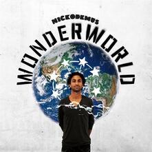 Wonderworld 2x7 - Vinile 7'' di Nickodemus
