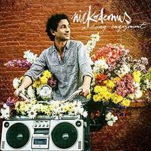 A Long Engagement - Vinile LP di Nickodemus